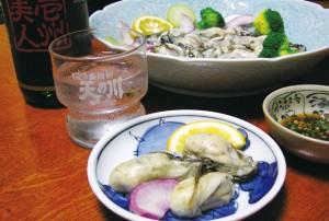 『牡蠣』02